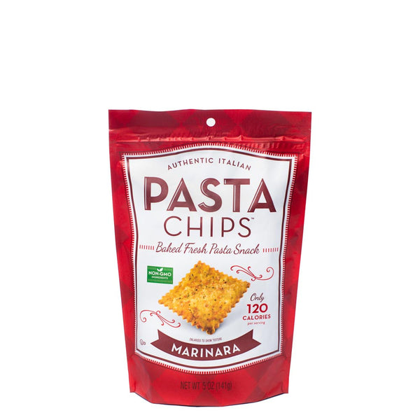 Marinara Pasta Chips - 5oz.
