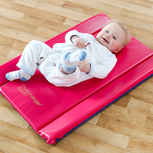 Changing Mats now available from SleepMats.co.uk