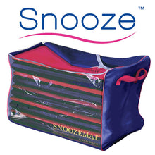 Snoozemat® Silver plus