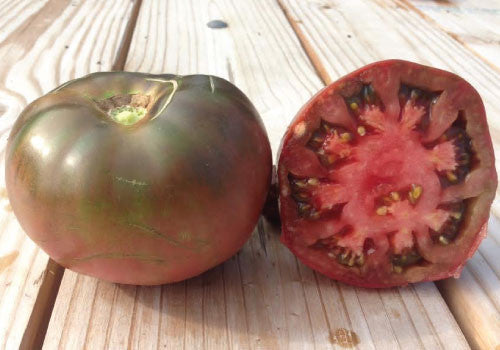 Tomato Seeds Black Krim (Heirloom)