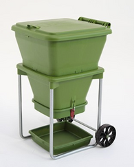 Hungry Bin a Home Worm Composter  *Free Shipping $345.00*