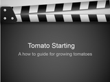 Tomato Package with Digital Download Option