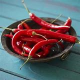 Hot Pepper 5 Pack