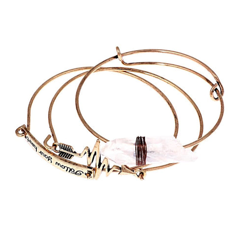 love women boutique femme bohemian charm hamsa cuff bangles simple words bracelet wire bangle anchor assorted gift large with bliss collections bracelets starfish for cross