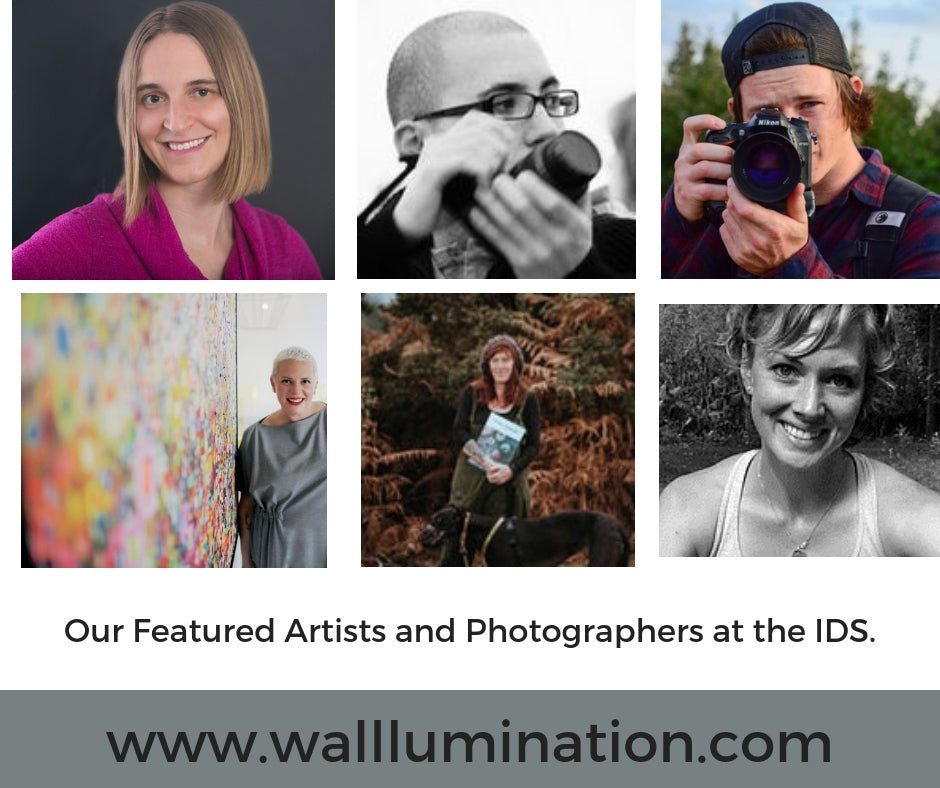 IDS Show - Artist and Photographer Selection
