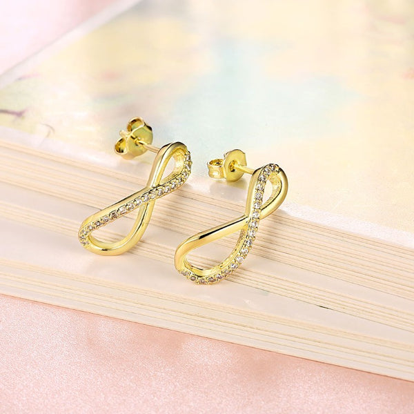 Golden NYC 18K Gold Plated Huggies Earring-Classic Pave, Earring, Golden NYC Jewelry, Golden NYC Jewelry fashion jewelry, cheap jewelry, jewelry for mom,