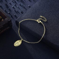 Greek Inspired Bracelet in 18K Gold Plated, Gold Collection, Bracelet, Gold, Golden NYC Jewelry, Golden NYC Jewelry fashion jewelry, cheap jewelry, jewelry for mom,
