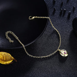 Collection of Ruby Bracelet in 18K Gold Plated, Gold Collection, Bracelet, Gold, Golden NYC Jewelry, Golden NYC Jewelry  jewelryjewelry deals, swarovski crystal jewelry, groupon jewelry,, jewelry for mom,