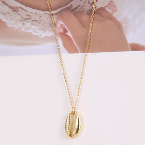 butterfly Drop Necklace 18K Gold Plated Necklace in 18K Gold Plated