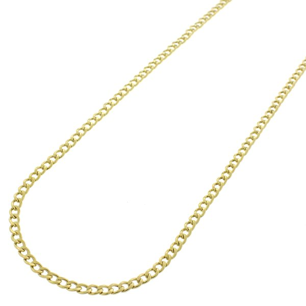 18K Gold Plated Classic Chain Link Necklace, , Golden NYC Jewelry, Golden NYC Jewelry  jewelryjewelry deals, swarovski crystal jewelry, groupon jewelry,, jewelry for mom,