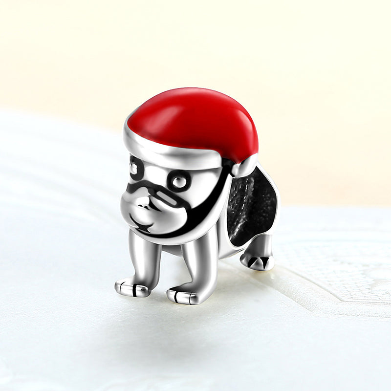 Sterling Silver Speedster Race Car Charm - Golden NYC Jewelry www.goldennycjewelry.com fashion jewelry for women