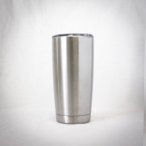 20 oz. Tumbler - Stainless Steel