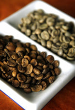 Colombian Decaf EA Process