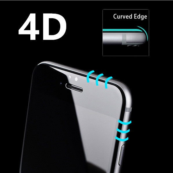 4d full coverage protectors. Same same but different?