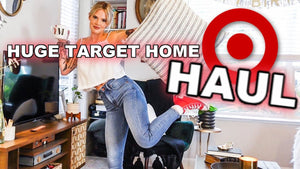 BEST AFFORDABLE HOME DECOR (major target haul) // Mallory1712