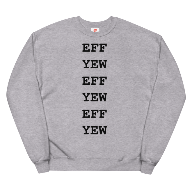 Collection 1 - Eff Yew
