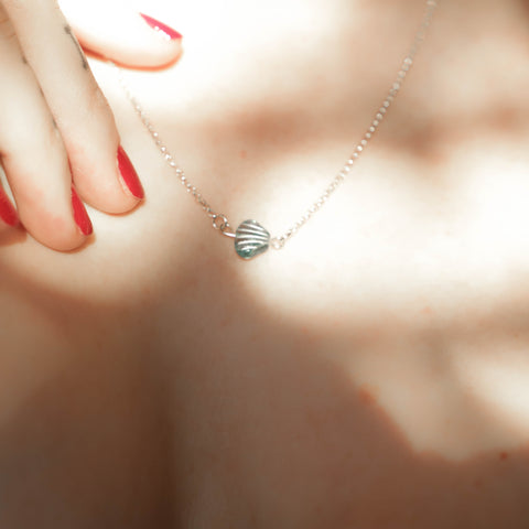 Sea Kiss Necklace
