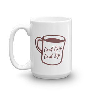 Good Grip Good Sip Mug