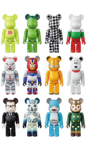 Be@rbrick Series 36