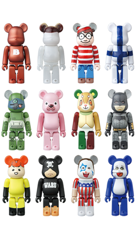 Be@rbrick Series 35