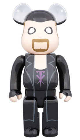 Be@rbrick UnderTaker 400% (WWE)