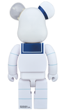 Be@rbrick Stay Puft Marshmallow Man 400% (Ghostbusters)