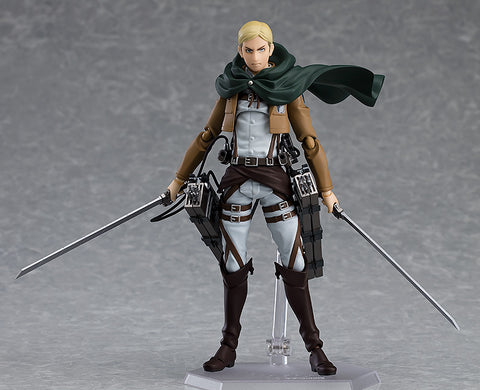 [PRE-ORDER] Figma - Erwin Smith (Attack On Titan)