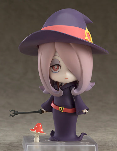 [PRE-ORDER] Nendoroid - Sucy Manbavaran (Re-Release)(Little Witch Academia)
