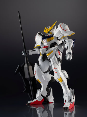 Gundam Universe - ASW-G-08 Gundam Barbatos (Mobile Suit Gundam Iron-Blooded Orphans)