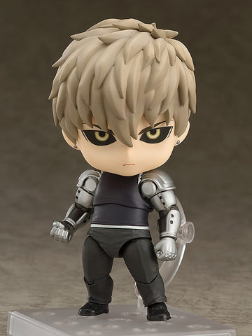 Nendoroid - Genos: Super Movable Edition (One Punch Man)
