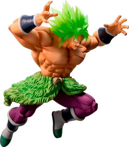 [PRE-ORDER] Bandai Ichiban Kuji - Super Saiyan Broly Full Power (Dragon Ball)