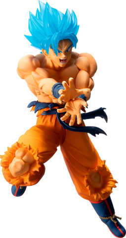 [PRE-ORDER] Bandai Ichiban Kuji - Super Saiyan God SS Son Goku (Dragon Ball)