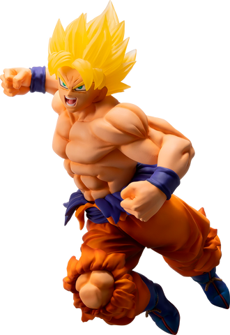 [PRE-ORDER] Bandai Ichiban Kuji - Super Saiyan Son Goku 93' (Dragon Ball)