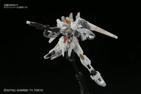 "HG - Lunagazer Gundam ""Gundam Build Fighters A-R"""