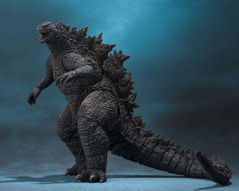 S.H. MonsterArts - Godzilla: King Of The Monsters (Godzilla 2019)