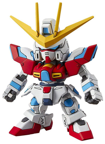 SD - Try Buring Gundam 011
