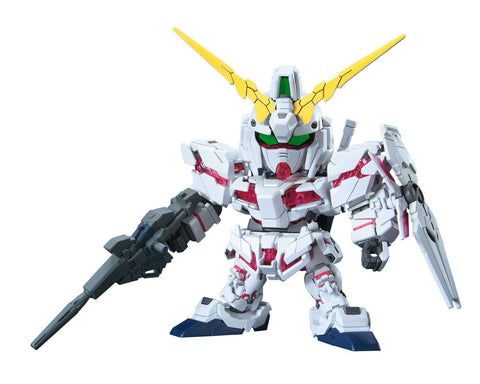 SD - Unicorn Gundam 360