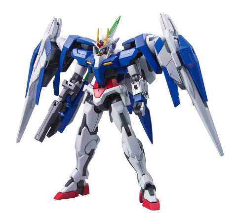HG - 00 Raiser + GN Sword lll