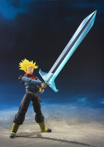 S.H. Figuarts - Future Trunks (DragonBall Super)