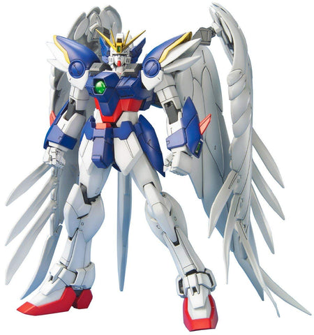 MG - Wing Gundam Zero