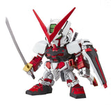 SD - Gundam Astray Red Frame 007