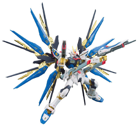 RG - Strike Freedom Gundam