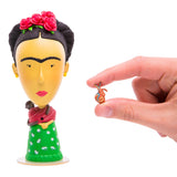 Frida Kahlo Collectible Figure