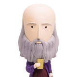 Leonardo Da Vinci Collectible Figure