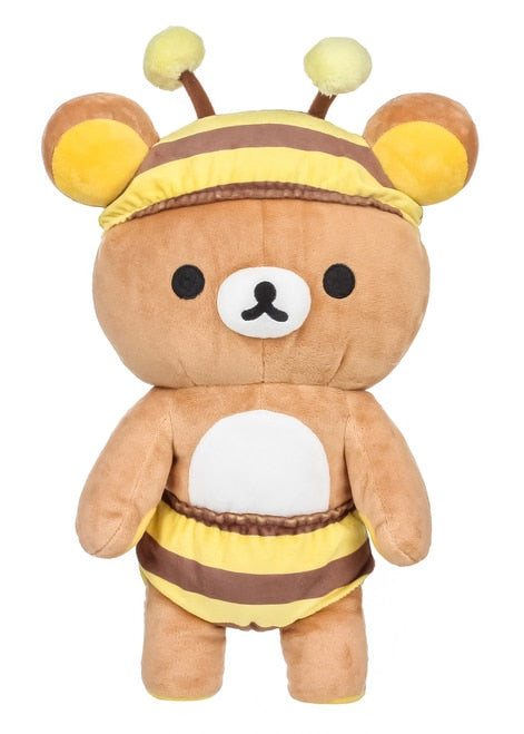Rilakkuma Honey Bee