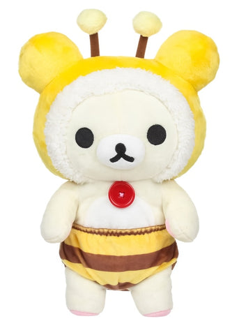 Korilakkuma Honey Bee
