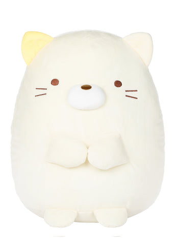 Sumikko Gurashi - White Cat (Medium)