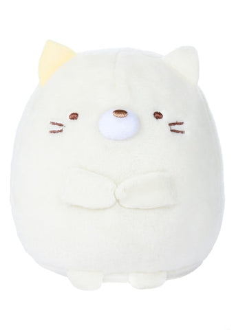 Sumikko Gurashi - White Cat (Small)