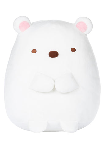 Sumikko Gurashi - White Bear (Medium)
