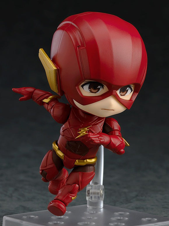 Nendoroid Flash (Justice League Edition)